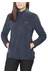 Jack Wolfskin Arborg 3in1 Jacket Women night blue